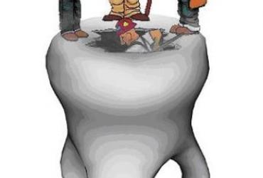 diş çürümesi