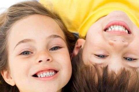 bebeklerde ve çocuklarda diş bakımı