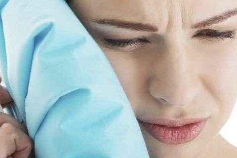 Temporomandibuler Eklem Hastalıkları