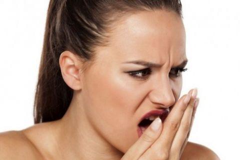 sistemik hastalıklarda ağız kokusu