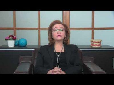 Çene eklemi hastalığının belirtileri nelerdir? (devam videosu)